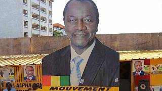 Guinea to vote on new constitution Sunday