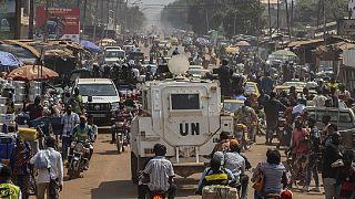 """La Centrafrique lance sa commission """"vérité et réconciliation"""""""
