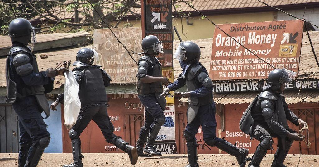 Tensions en Guinée : l'Union africaine rappelle ses observateurs | Africanews