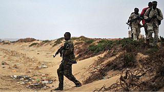 Une milice soufi rend les armes au Somalie après des combats violents