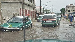 Congo: plus 200. 000 personnes sinistrées par des inondations