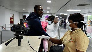 ''Cherté'' des produits contre le COVID-19 au Nigeria