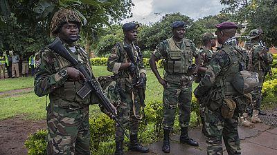 Au Malawi, l'armée en dernier rempart de l'ordre constitutionnel