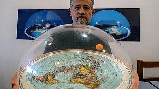 Brésil : pour beaucoup, la Terre est plate