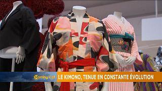 Le Kimono, une tenue en constante évolution [Grand Angle]