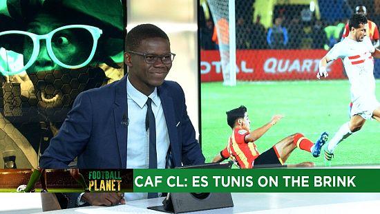 LDC CAF : l'Espérance de Tunis au bord du gouffre
