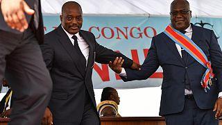 """RDC : l'Eglise accuse la coalition au pouvoir de prendre le peuple en """"otage"""""""