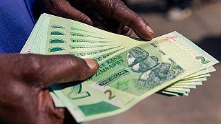Zimbabwe : les salaires des mineurs presque triplés