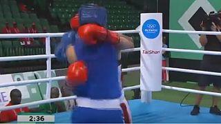Sénégal : 33 boxeurs africains se qualifient pour les J.O 2020