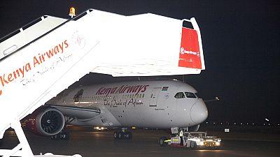 Coronavirus: KQ counting losses, Kenya bans flights from Milan, Verona