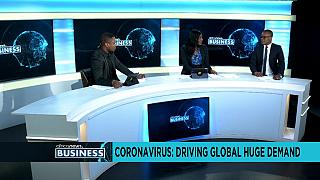 Coronavirus: Driving global huge demand