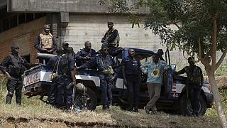 Central African Republic recruits 1,000 police officers