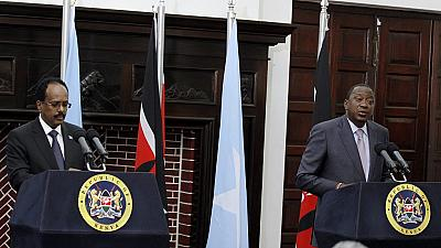 Sovereignty wars: Kenya, Somalia reignite hostilities