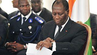 Côte d'Ivoire : révision consitutionnelle le 17 mars