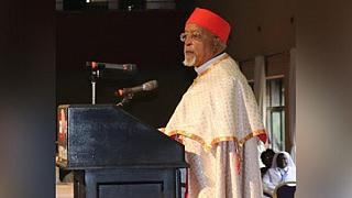 Mistreatment of Ethiopian cardinal: Eritrea Catholic Church queries govt