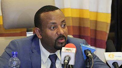 Ethiopian politician slams Abiy's 'regime' over alleged political repression