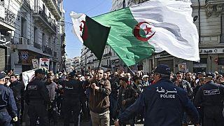 """Algérie : 4 ans de prison requis contre une figure populaire du """"Hirak"""""""
