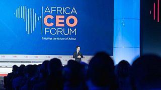 Coronavirus : report de l'Africa CEO Forum en Côte d'Ivoire