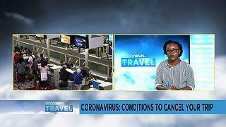 Coronavirus : les conditions pour annuler son voyage [Travel]