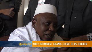 Mali: prominent Islamic cleric stirrs up tension [The Morning Call]