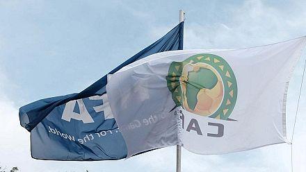 CAF : le sécretaire général démissionne
