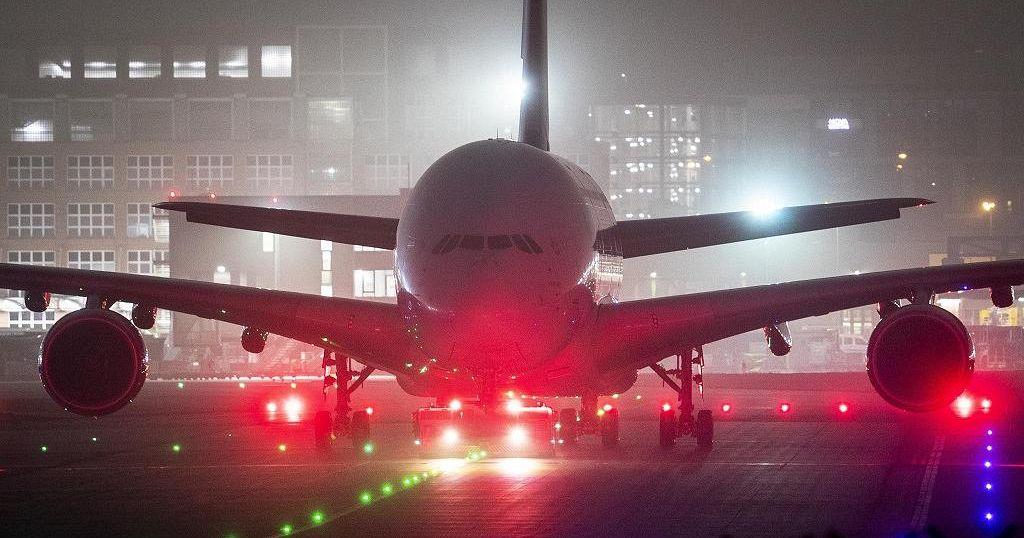 Coronavirus : Ethiopian Airlines maintient ses vols vers la Chine ...