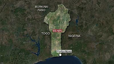 Greek-flagged ship en route to Lagos attacked off Benin's coast