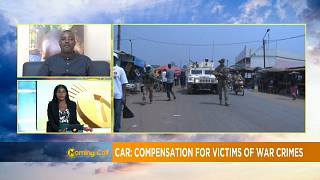 CAR: war crimes victims to benefit from compensation [The Morning Call]