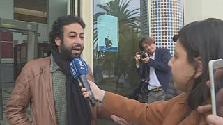 Moroccan journalist awaits verdict March 12