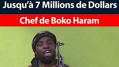 Fact check: Did the U.S. reimpose $7m bounty on Boko Haram's Shekau?