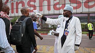 DRC to quarantine Chinese travellers, trio from coronavirus-hit Europe