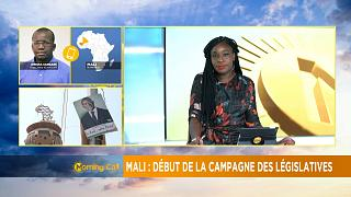 Campaigns begin for Mali's legislative [The Morning Call]