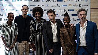 'Petit Pays' film premieres in Kigali