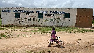 Nord du Burkina : 43 civils tués dimanche par des groupes d'autodéfense