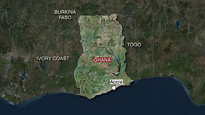 Ghana : au moins 35 morts dans un accident de la route