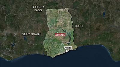 Ghana bus crash claims 29 lives