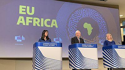 Coopération : nouveau plan de l'UE pour l'Afrique