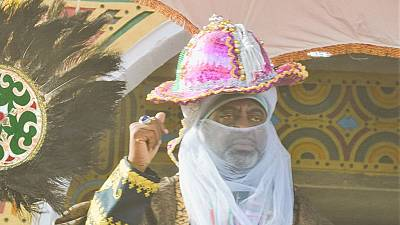 Nigeria's Kano gets new Emir after ouster of 'controversial' Sanusi