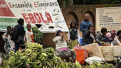 Ebola en RDC : surveiller les ex-patients pour éviter une résurgence du virus