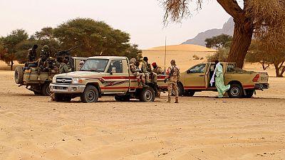 Niger : 8 morts, 3 disparus dans l'attaque d'un poste militaire dans l'Est