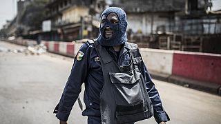 Guinée : deux responsables de la contestation écroués (avocat)