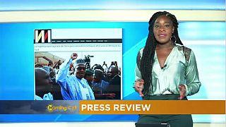 Le Nigéria, première puissance économique d'Afrique [Revue de Presse]