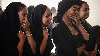 A year on: Ethiopians mourn flight 302 crash victims in Bishoftu