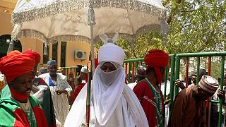 Nigeria – Émir détrôné : le temps des réactions