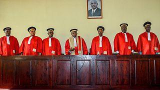 Présidentielle au Burundi : six dossiers de candidature retenus