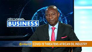COVID-19 threatens African oil industry [Business]