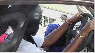 Sénégal : les femmes et les sports mécaniques
