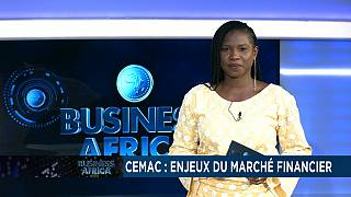 CEMAC seeking unified financial market [Business Africa]