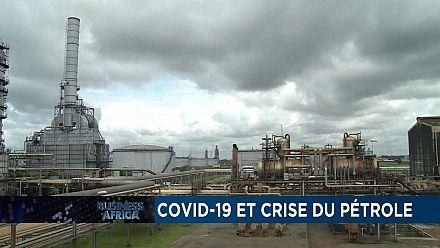 Covid-19 : et maintenant une crise du pétrole [Business Africa]