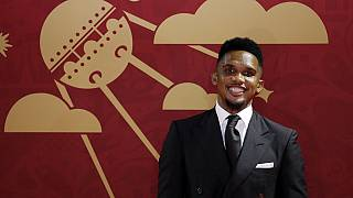 Coronavirus arena: Eto'o to support 100,000 Cameroonians with supplies